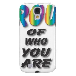El arco iris sea orgulloso