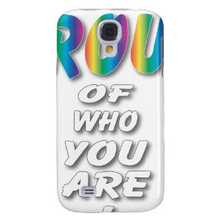 El arco iris sea orgulloso (las miradas mejores en