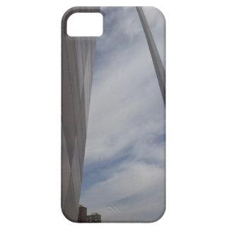 El arco - St. Louis, MES Funda Para iPhone SE/5/5s