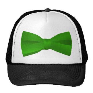 el arco tie_green gorras de camionero