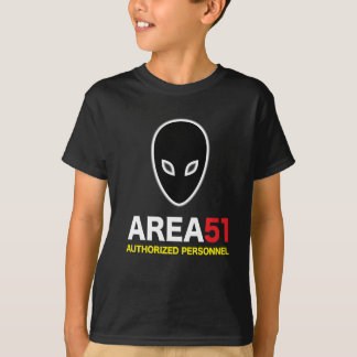 El área 51 autorizó personales playera
