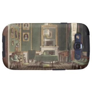 El armario verde, casa de Buckingham, 'del Hist Galaxy SIII Funda