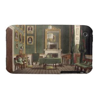 El armario verde, casa de Buckingham, 'del Hist iPhone 3 Case-Mate Coberturas
