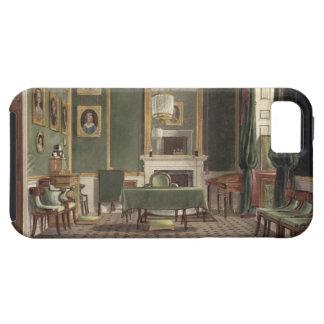 El armario verde, casa de Buckingham, 'del Hist iPhone 5 Carcasas