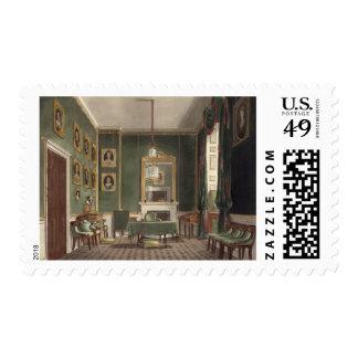 El armario verde, casa de Buckingham, 'del Hist Sellos