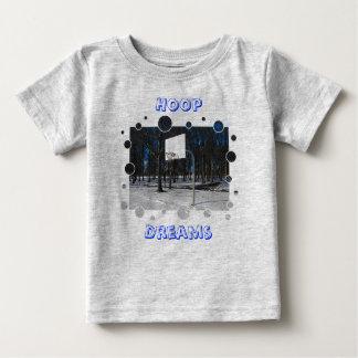 El aro soña la camiseta