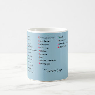 El Aromatherapy engrasa la taza de la taza del