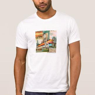 El arquetipo de Shapeshifter Camiseta