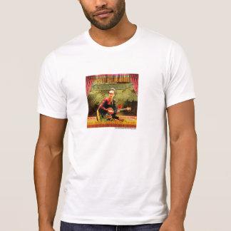 El arquetipo del actor camiseta