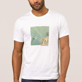 El arquetipo del ángel camiseta