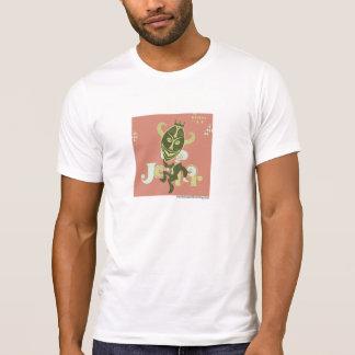 El arquetipo del bufón camisetas