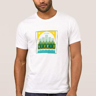 El arquetipo del ciudadano camiseta
