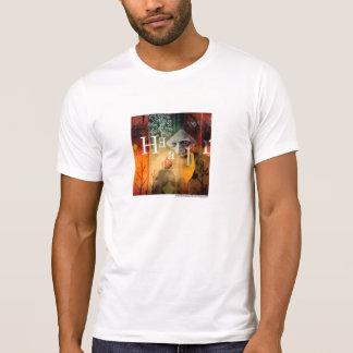 El arquetipo del curador camiseta
