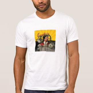 El arquetipo del jugador camiseta