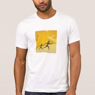 El arquetipo del mentor camiseta
