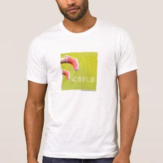 El arquetipo del niño camisetas