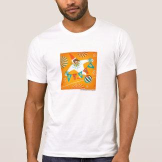 El arquetipo del payaso camisetas