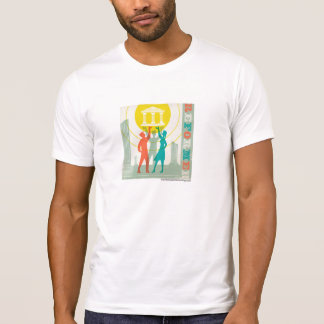 El arquetipo del reformador camiseta