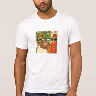 El arquetipo del samaritano camisetas