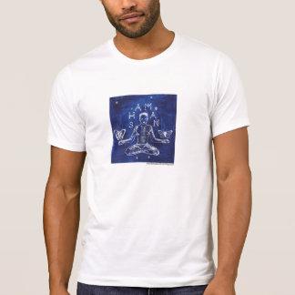 El arquetipo del Shaman Camisetas