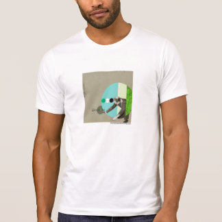 El arquetipo detective camisetas