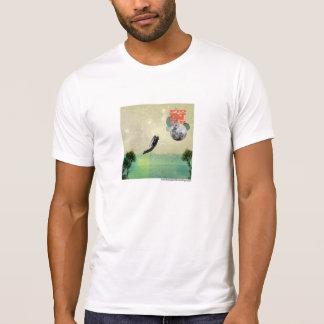 El arquetipo pionero camiseta