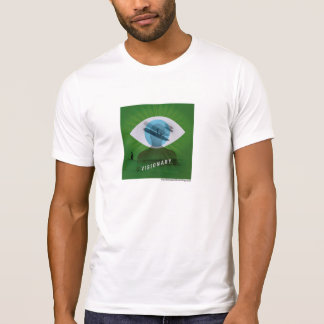 El arquetipo visionario camiseta