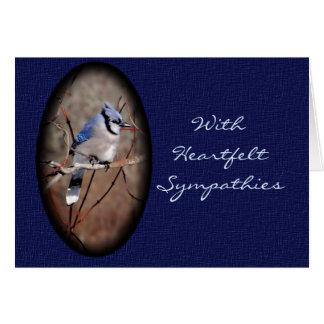 El arrendajo azul 8878 - modifique cualquier ocasi tarjeta de felicitación
