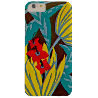 El art déco #12 de Seguy en Emporio Moffa Funda Barely There iPhone 6 Plus