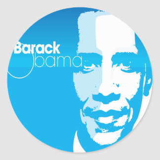 El arte de encargo fresco de Barack Obama remezcla Etiqueta