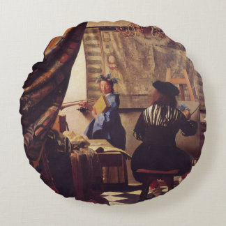 El arte de la pintura de Juan Vermeer