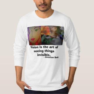 El arte de ver camisas