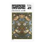 El arte de William Morris sella 15