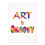 El arte es maravilloso anuncios personalizados