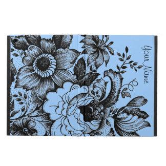 El arte gráfico de las flores lamentables añade su
