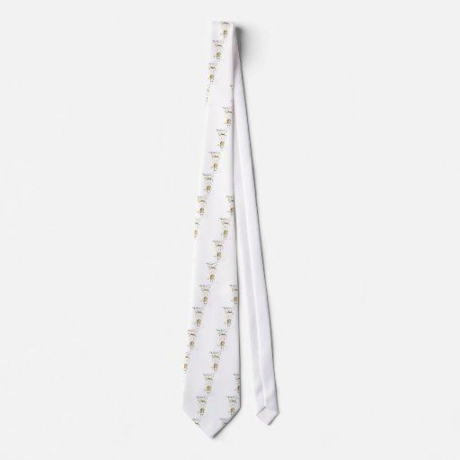 El arte y la ropa inspiraron por emociones y sensa corbata personalizada
