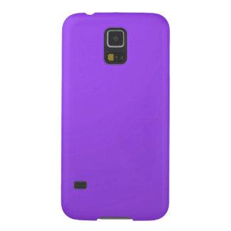 El artista creó tono púrpura del color: Añada la Carcasa De Galaxy S5