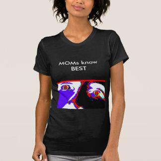 El artista del MUSEO que las mamáes del Camiseta