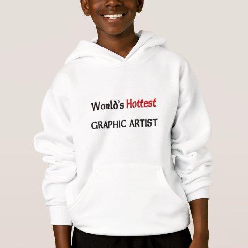 El artista gráfico más caliente de los mundos