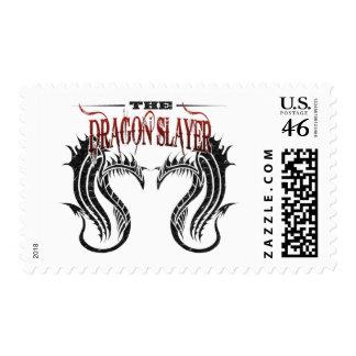 El asesino #3 del dragón
