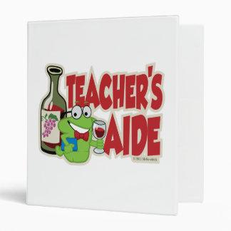 El asistente del profesor (vino)