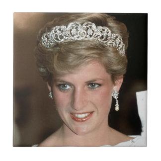 ¡El asolear! Princesa de Gales de HRH Teja Ceramica