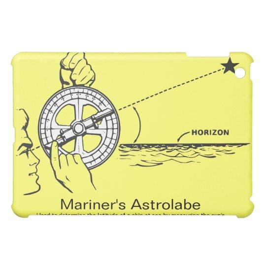 El astrolabio del marino