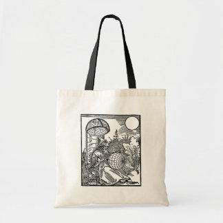 El astrónomo bolsas