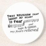 El ateísmo asombroso