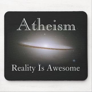 el ateísmo, realidad es impresionante tapetes de ratones