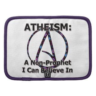 El ateísmo: Un No-Profeta que puedo creer adentro Planificador