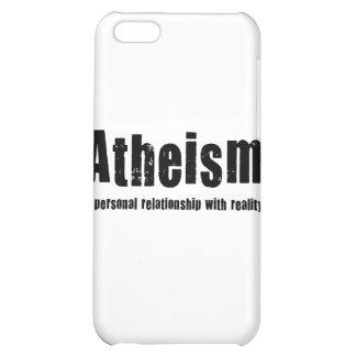 El ateísmo Una relación personal con realidad