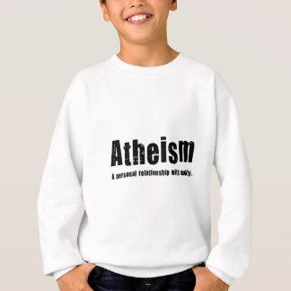 El ateísmo. Una relación personal con realidad Polera