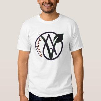 """El ateo del vegano """"desarrolla"""" la camiseta camisas"""